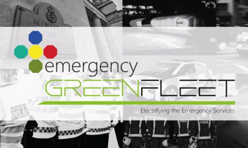 emergency GREENFLEET