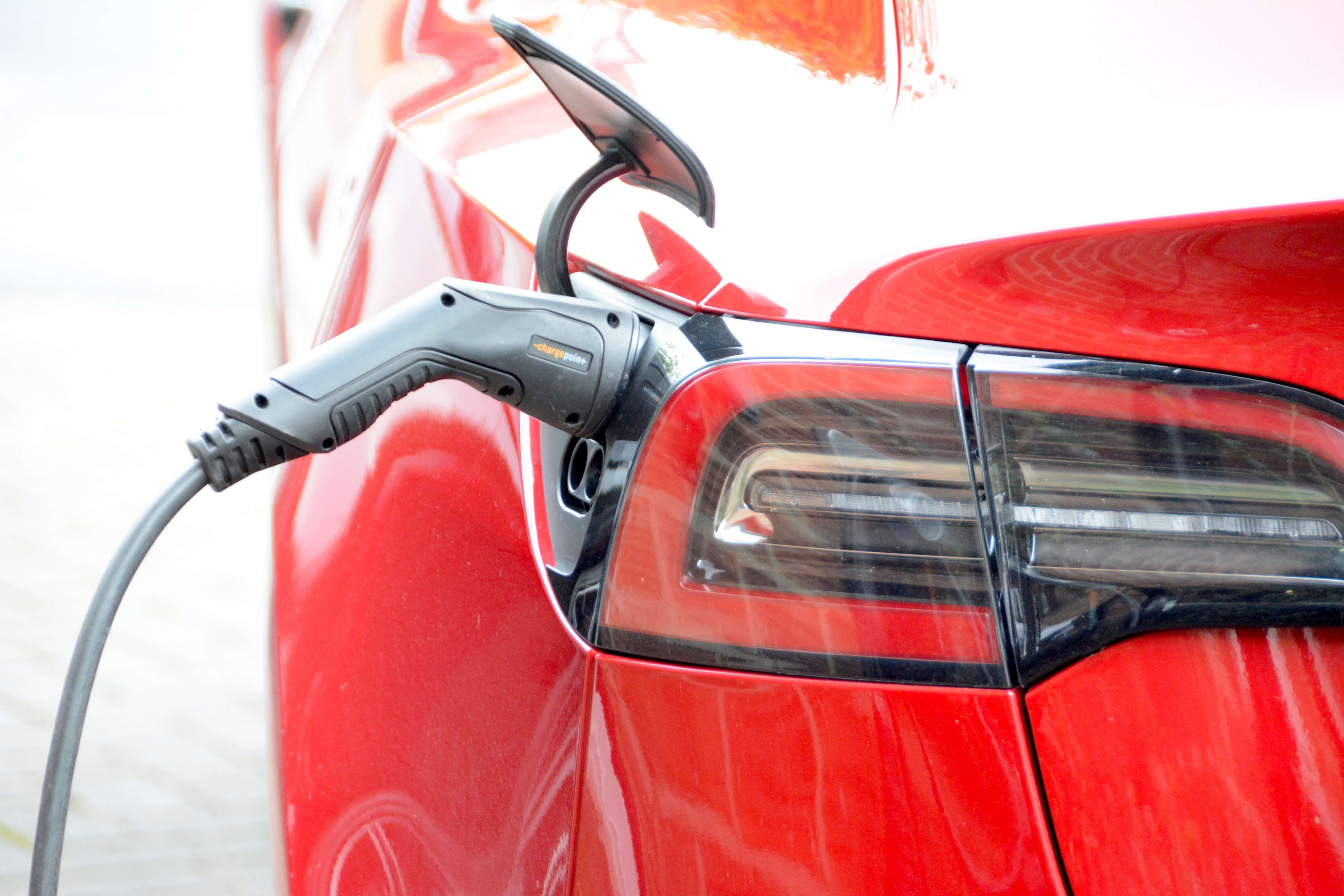Electric vehicles expected to account for a third of the market by 2030