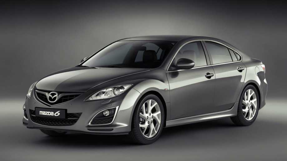 Mazda announces joint research project to make more efficient engines