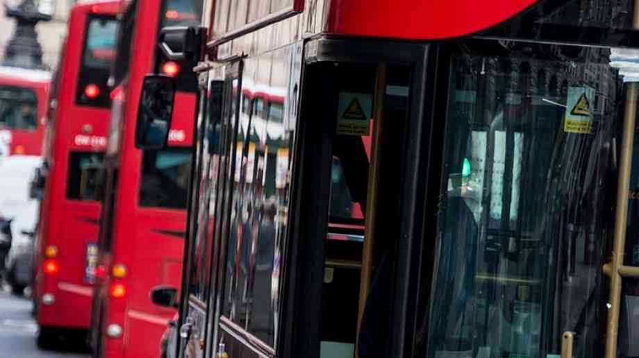 London's electric bus fleet the largest in Europe ...