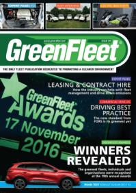 GreenFleet 99