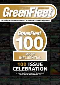 GreenFleet Issue 100