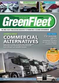 GreenFleet 101