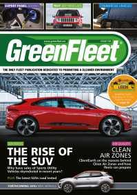 GreenFleet 105