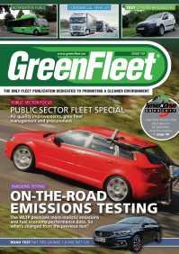GreenFleet 107
