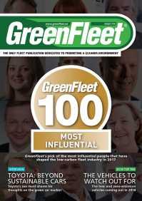 GreenFleet 110