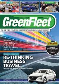 GreenFleet 111