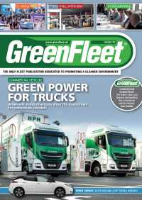 GreenFleet 112