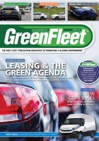 GreenFleet 114