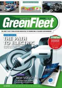 GreenFleet 116