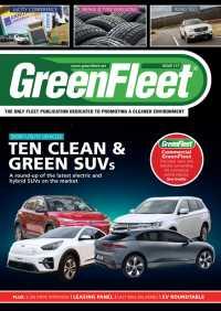 GreenFleet 117