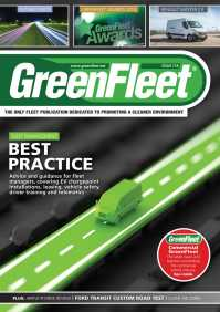 GreenFleet 118