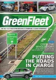 GreenFleet Magazine issue 91