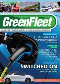 GreenFleet 92