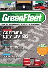 GreenFleet 96