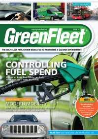 GreenFleet 97