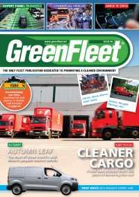 GreenFleet 98